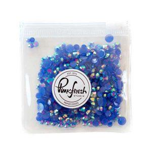 Pinkfresh Studio Jewels: Sapphire