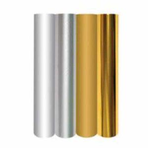 Spellbinders Glimmer Hot Foil Metallic Gold & Silver Variety Pack