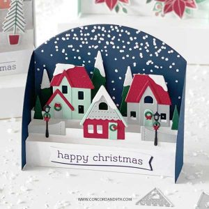 """Concord & 9th Home For The Holidays Stacks Dies <span style=""""color:red;"""">Reserve – more on the way</span> class="""