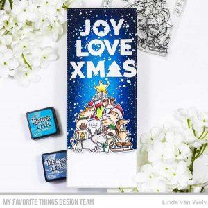 My Favorite Things Joy, Peace, Love Die-namics class=