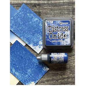 Tim Holtz Distress Oxide Ink Pad Reinker – Prize Ribbon class=