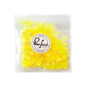 Pinkfresh Studio Jewels: Sunshine