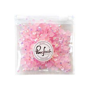 Pinkfresh Studio Jewels: Ballet Slipper