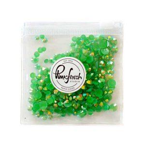 Pinkfresh Studio Jewels: Emerald City