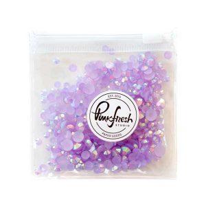 Pinkfresh Studio Jewels: Lavender