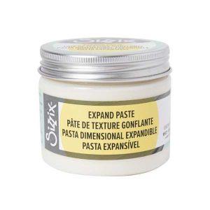 Sizzix Effectz Expand Paste