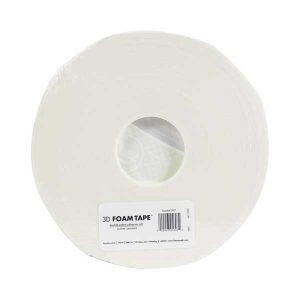 iCraft 3D Foam Tape Jumbo Roll class=