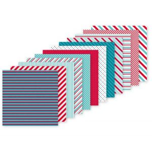 """My Favorite Things Cool Collab Paper Pad - 6"""" x 6"""" class="""