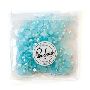 Pinkfresh Studio Jewels: Sky Blue